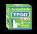Băng Keo Lụa Độ Dính Cao TPGO+  (1.25cm x 5m)